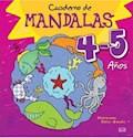 Libro Cuaderno De Mandalas  4 - 5 Años