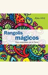 Papel RANGOLIS MAGICOS