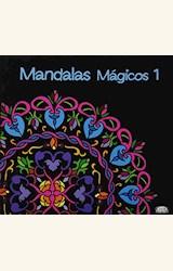 Papel MANDALAS MAGICOS 1