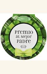 Papel PREMIO AL MEJOR PADRE 2016