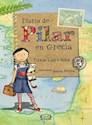 Libro Diario De Pilar En Grecia
