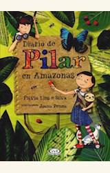 Papel DIARIO DE PILAR EN AMAZONAS