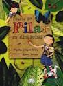 Libro Diario De Pilar En Amazonas