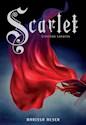 Libro Scarlet - Cronicas Lunares