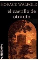 Papel EL CASTILLO DE OTRANTO