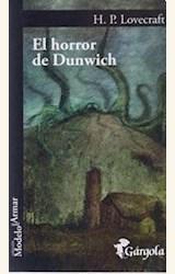 Papel EL HORROR DE DUNWICH