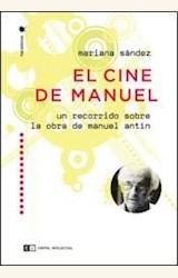 Papel EL CINE DE MANUEL