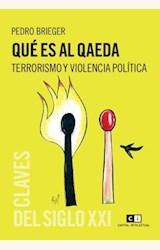 Papel QUE ES AL QAEDA . TERRORISMO Y VIOLENCIA POLITICA