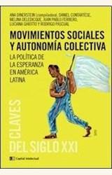 Papel MOVIMIENTOS SOCIALES Y AUTONOMIA COLECTIVA