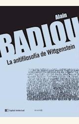 Papel LA ANTIFILOSOFIA DE WITTGENSTEIN