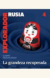 Papel EXPLORADOR Nº 4 : RUSIA
