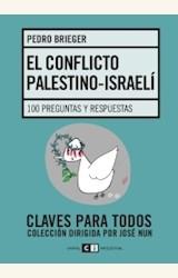 Papel EL CONFLICTO PALESTINO - ISRAELI