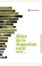 Papel ATLAS DE LA ARGENTINA RURAL