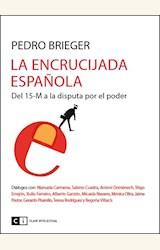 Papel LA ENCRUCIJADA ESPAÑOLA