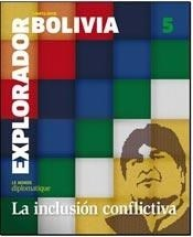 Papel EXPLORADOR BOLIVIA