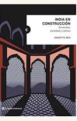 Papel INDIA EN CONSTRUCCIÓN