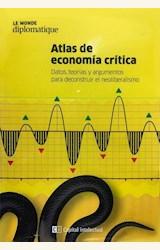 Papel ATLAS DE ECONOMÍA CRÍTICA