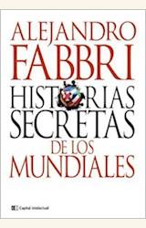 Papel HISTORIA SECRETA DE LOS MUNDIALES
