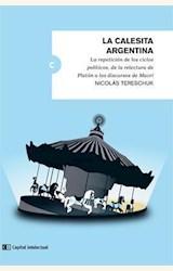 Papel LA CALESITA ARGENTINA