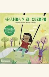 Papel AMANDA Y EL CUERPO