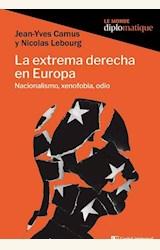 Papel LA EXTREMA DERECHA EN EUROPA