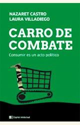 Papel CARRO DE COMBATE