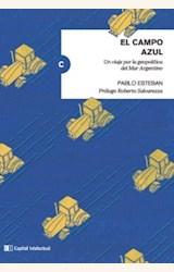 Papel CAMPO AZUL