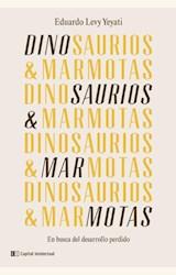 Papel DINOSAURIOS & MARMOTAS