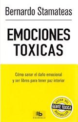 Papel EMOCIONES TOXICAS (BOLSILLO)