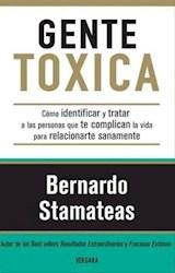 Papel GENTE TOXICA (BOLSILLO)