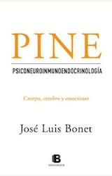 Papel PINE, PSICONEUROINMUNOENDOCRINOLOGIA