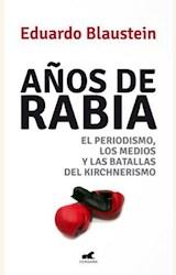 Papel AÑOS DE RABIA