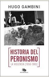 Papel HISTORIA DEL PERONISMO