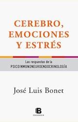 Papel CEREBRO, EMOCIONES Y ESTRES