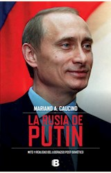 Papel LA RUSIA DE PUTIN