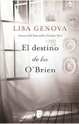 Papel EL DESTINO DE LOS O'BRIEN