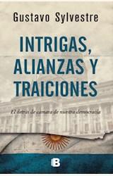 Papel INTRIGAS, ALIANZAS Y TRAICIONES