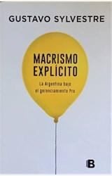 Papel MACRISMO EXPLICITO