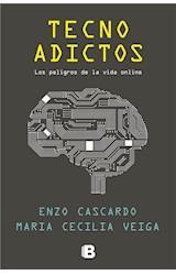 E-book Tecnoadictos