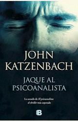 Papel JAQUE AL PSICOANALISTA