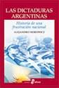 Libro Las Dictaduras Argentinas