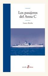 Papel LOS PASAJEROS DE ANNA C.