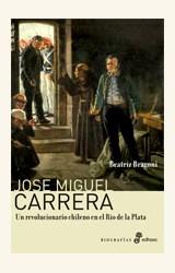 Papel JOSE MIGUEL CARRERA