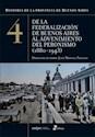 Libro 4. Historia De La Provincia De Buenos Aires