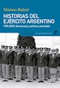 Libro Historias Del Ejercito Argentino