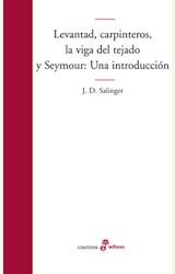 Papel LEVANTAD, CARPINTEROS, LA VIGA DEL TEJADO Y SEYMOUR: UNA INTRODUCCION