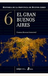 Papel HISTORIA DE LA PROVINCIA DE BUENOS AIRES 6