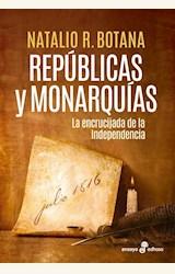 Papel REPÚBLICAS Y MONARQUÍAS