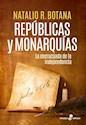 Libro Republicas Y Monarquias