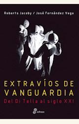 Papel EXTRAVIOS DE VANGUARDIA